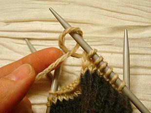 Πλεκτά γάντια χωρίς δάκτυλα 13