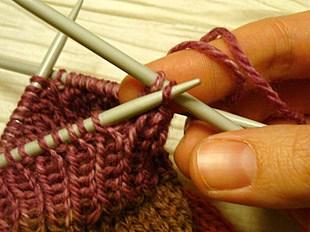 Πλεκτά γάντια χωρίς δάκτυλα 16