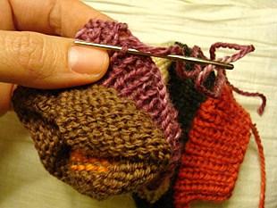 Πλεκτά γάντια χωρίς δάκτυλα 19