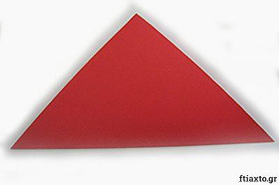 Πασχαλιάτικα καλαθάκια origami 2