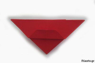 Πασχαλιάτικα καλαθάκια origami 12