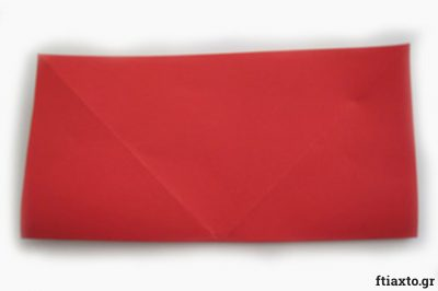 Πασχαλιάτικα καλαθάκια origami 3