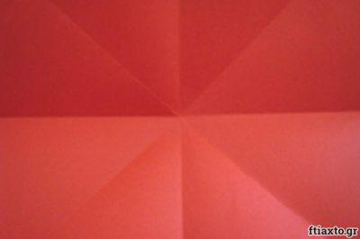 Πασχαλιάτικα καλαθάκια origami 4