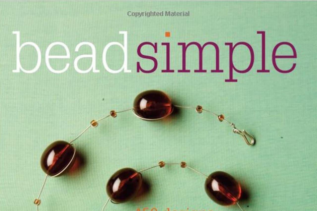 Bead Simple: Βασικές τεχνικές για κοσμήματα 1