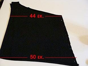 Μπλούζα με μια ραφή 4