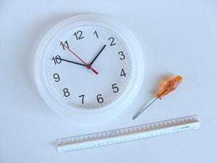 Ρολόι τοίχου 1