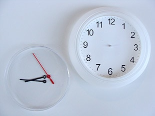 Ρολόι τοίχου 3