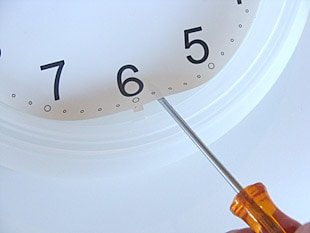 Ρολόι τοίχου 4