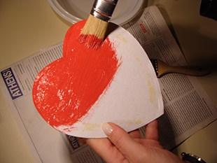 Καρδιά κρακελέ 3