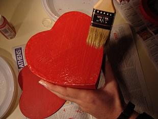 Καρδιά κρακελέ 4