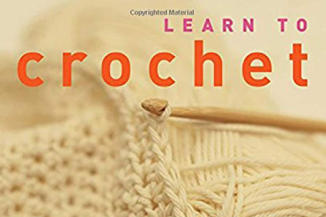 Learn to Crochet 1