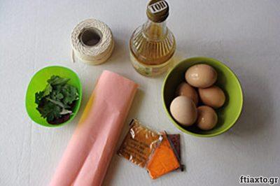 Βάφουμε αυγά 2