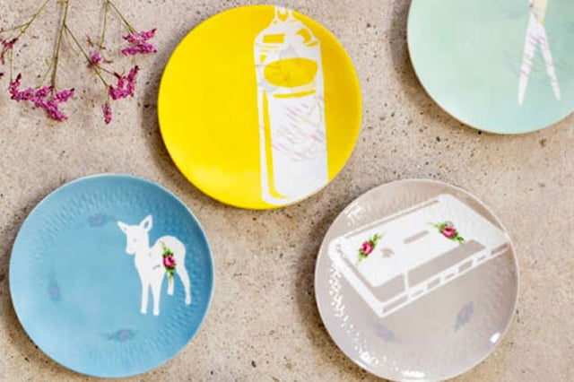 Τα δικά σου πρωτότυπα πιάτα 1