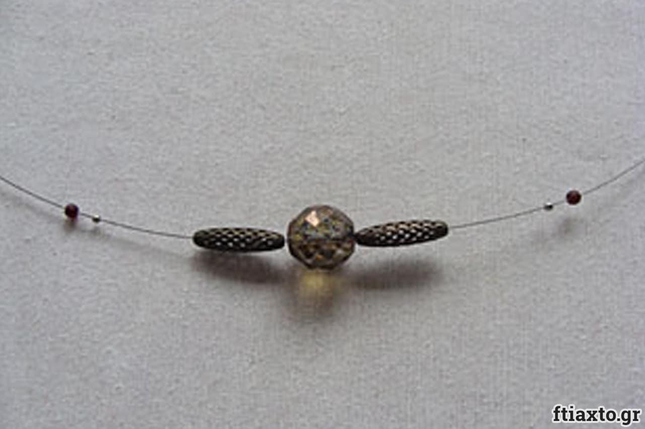 Σκουλαρίκια με σύρμα 3