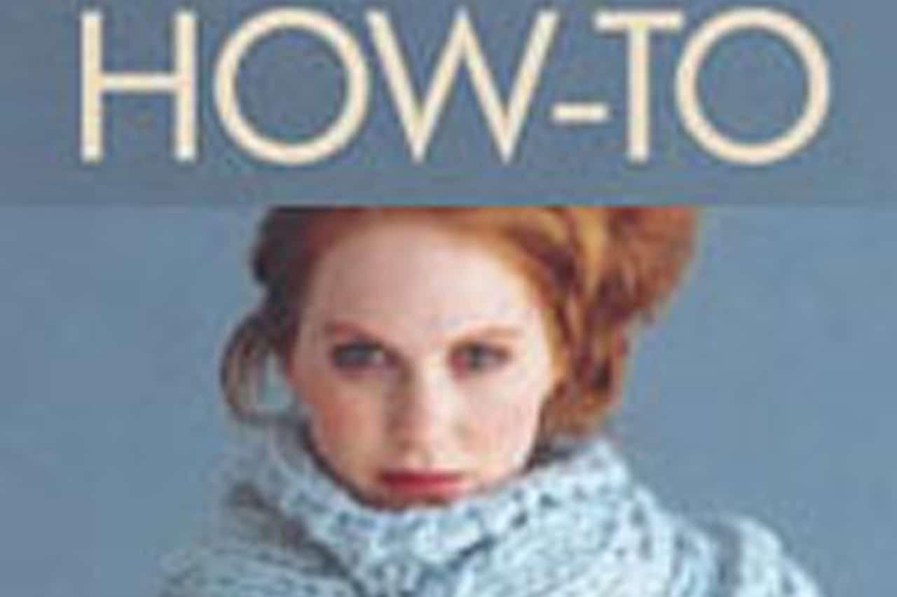 Οδηγός πλεξίματος από το Vogue Knitting 3