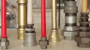 candles_plumbing