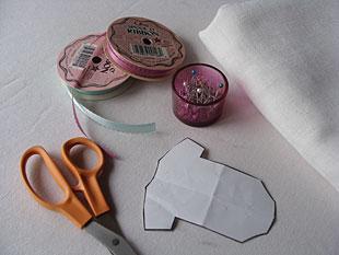 Αρωματικά φορμάκια με λεβάντα 1