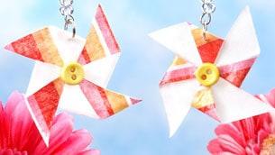 diy-pinwheel-earrings