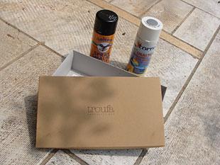 Κουτί upcycle 1
