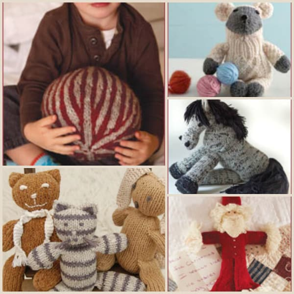 free-knitted-toy-patterns