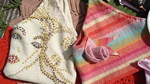 sweater-bags