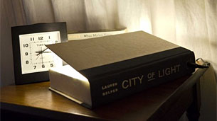 book-light