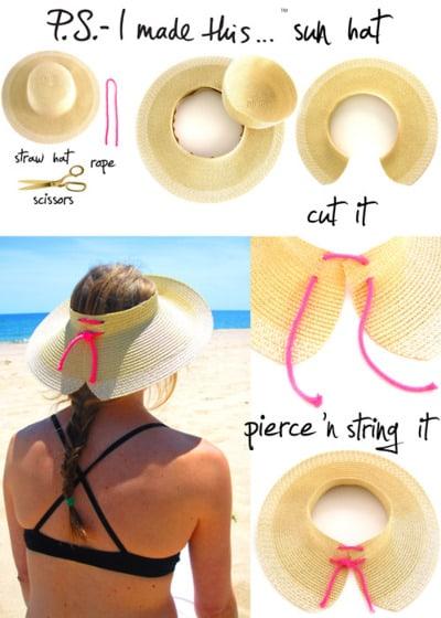 sun-hat