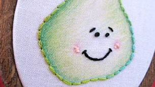 crayon-embroidery