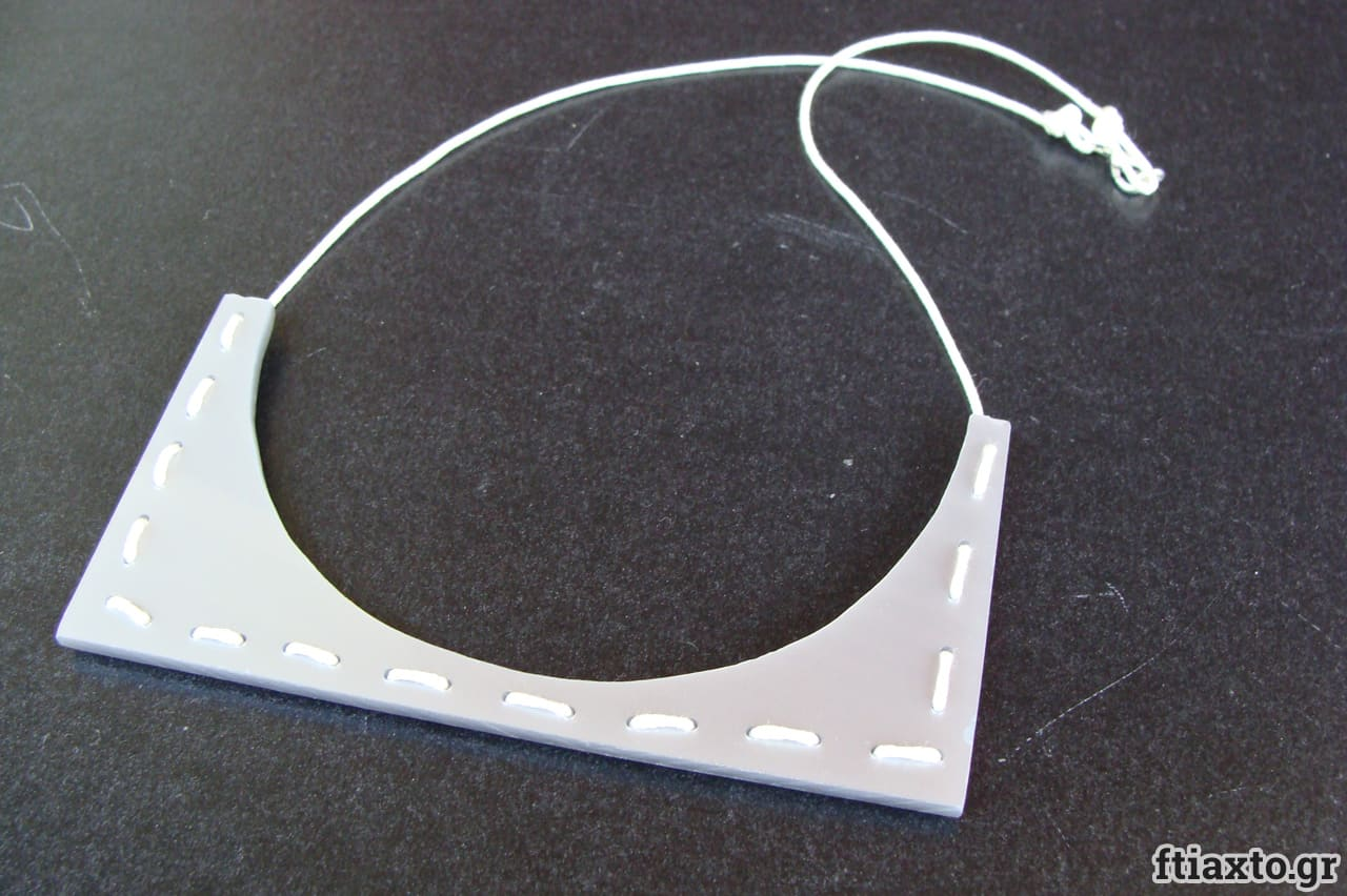 Koσμήματα από plexiglass 5