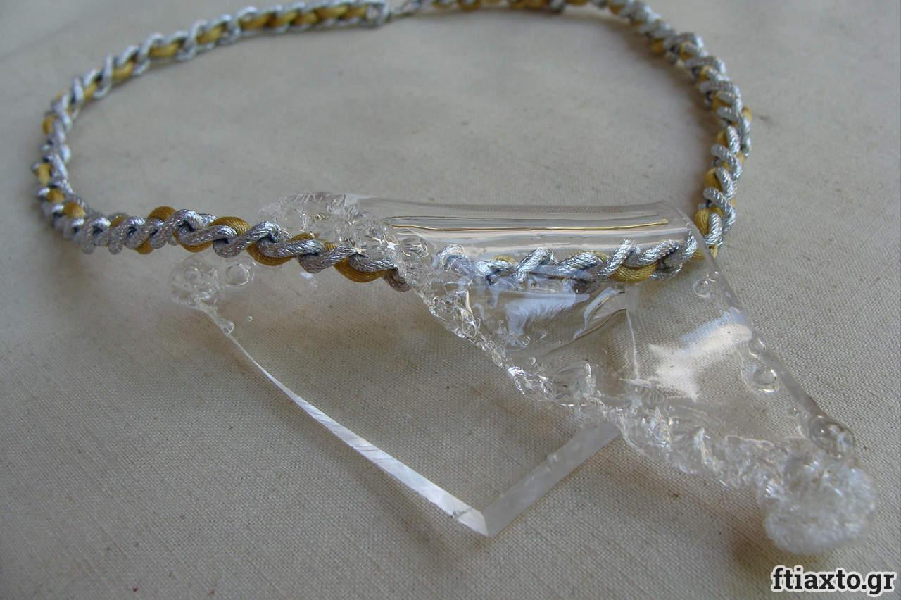 Koσμήματα από plexiglass 6