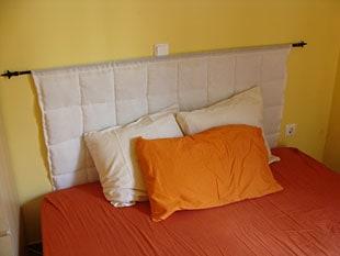 Φτιάξε προσκεφάλι για το κρεβάτι 6