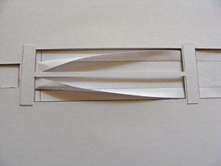 Χάρτινο εργαλείο για την δημιουργία ρελιού (bias tape) 4