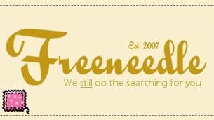 freeneedle