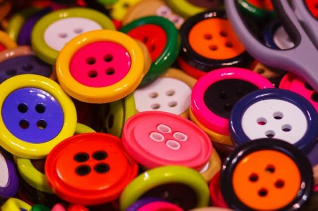 Τα είδη των κουμπιών 1