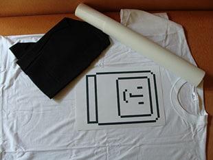 Μπλουζάκι με εικονίδιο mac 1