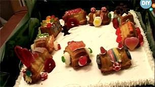 cake-train