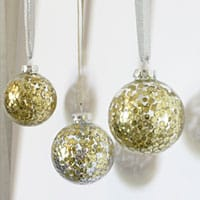 sequin-ball