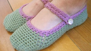 crochet_maryjanes