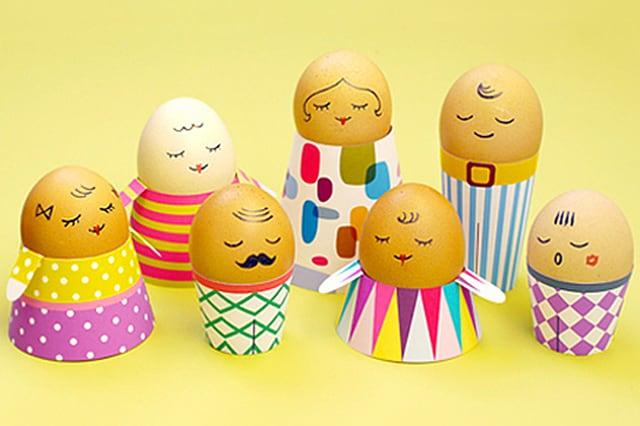 Εκτυπώσιμες χάρτινες βάσεις για αυγά 4