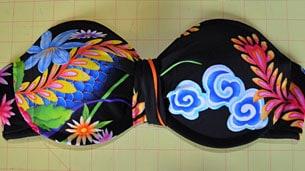 bra-swimwear