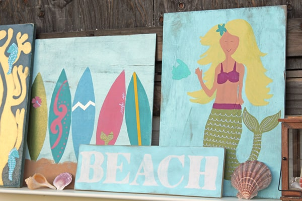 mermaid_beach_signs