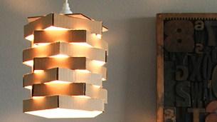 cardboard-light