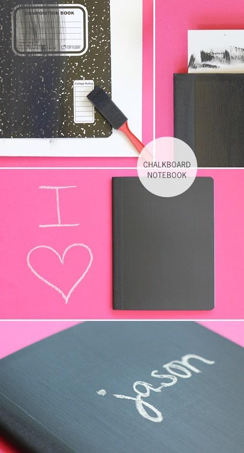 chalknotebook