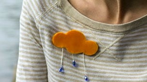 cloud-brooch