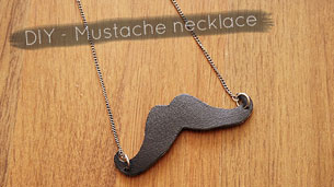 DIYLeather_mustache_necklace_tutorial