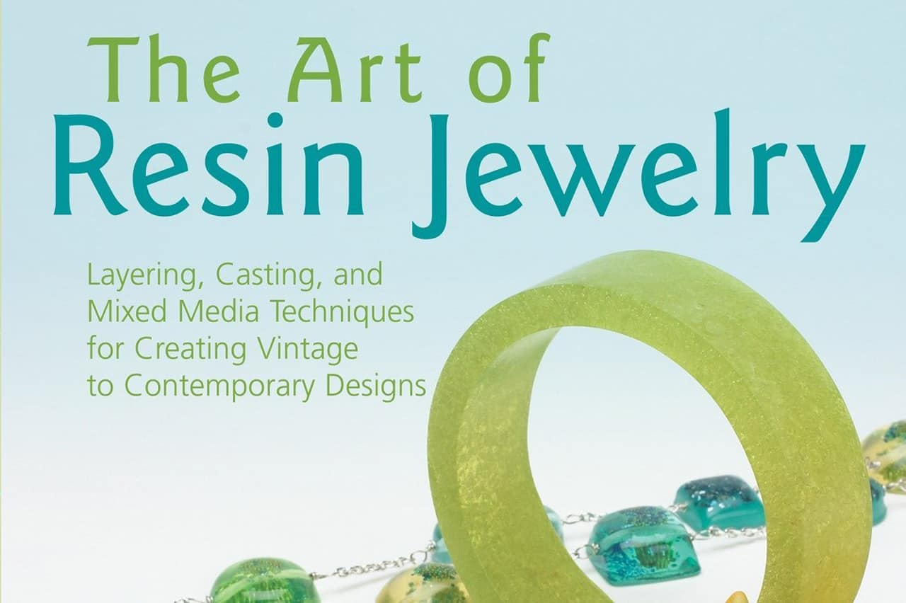 The Art of Resin Jewelry 4
