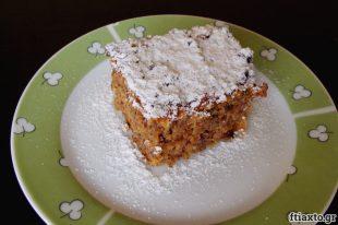 Θρεπτικό κέικ για εγκυμονούσες 7