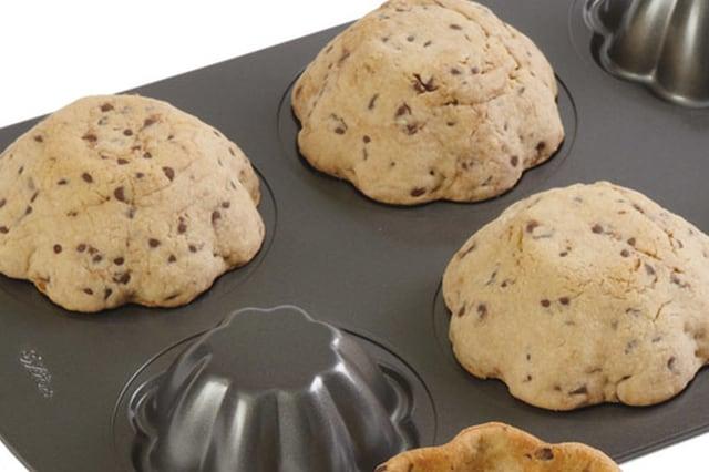 Μπολάκια από μπισκότο για να σερβίρεις παγωτό 1