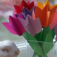 Paper_Tulips