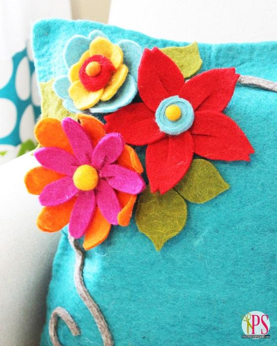 Ιδέες για χειροποίητα λουλούδια 3